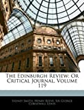 The Edinburgh Review, Sydney Smith and Henry Reeve, 1143834895