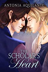The Scholar's Heart (3) (Chronicles of Tournai) Paperback