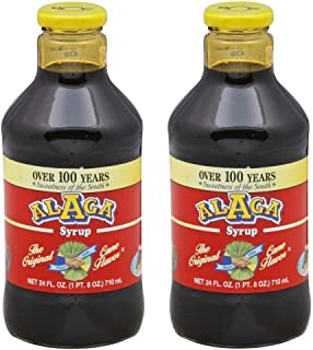 product image for Alaga Original Cane Syrup, 24.0 Ounce (Pack of 2)