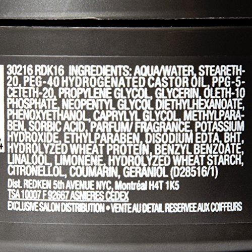 Redken For Men Polish Up Defining Pomade, Travel Size, 2 pk by REDKEN (Image #1)