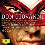 Mozart: Don Giovanni [3 CD]