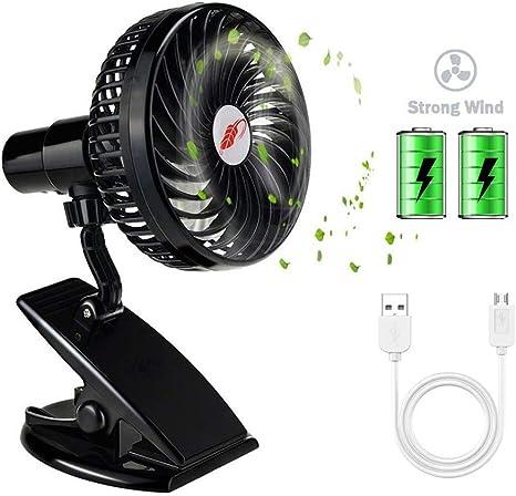 Queta - Mini Ventilador USB multifunción, Ventilador de Mano ...