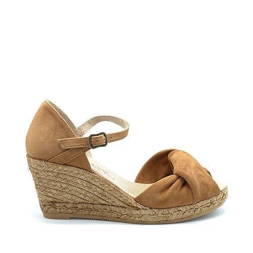e33b545760849 gaimo giselle5 Ante-Camel  Amazon.es  Zapatos y complementos