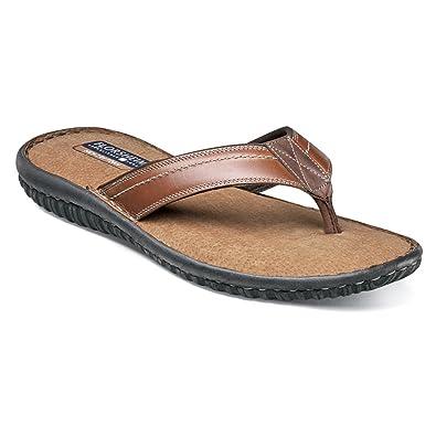 0dd24befbb7f8e Florsheim Men s Coastal Thong Sandal Flip Flop