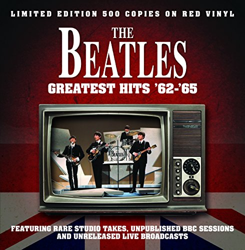The Beatles - The Beatles - Greatest Hits