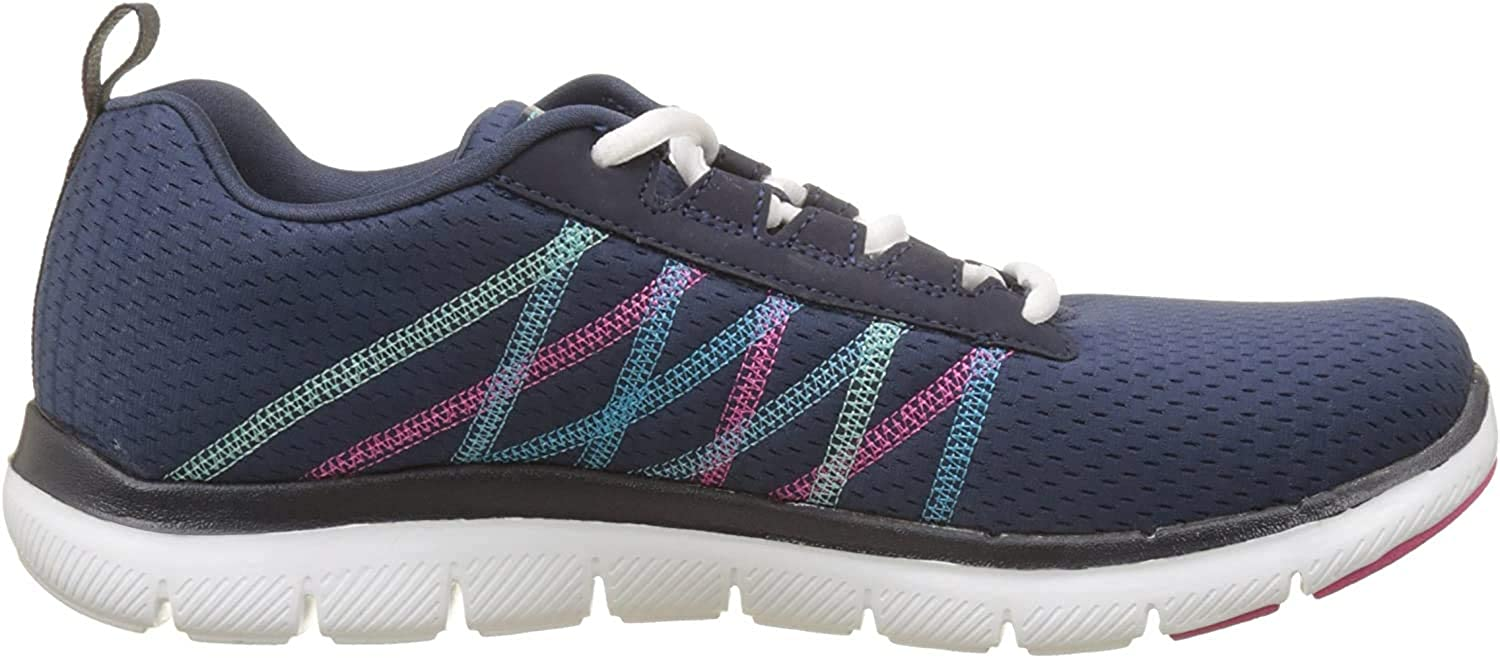 Skechers Women's Trainers Low-Top Max 73% OFF Quantity limited