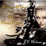 Princess Wilma and the Pirate King: A Kingdom of Tuscana Adventure, Book 1 | J.F. Holmes