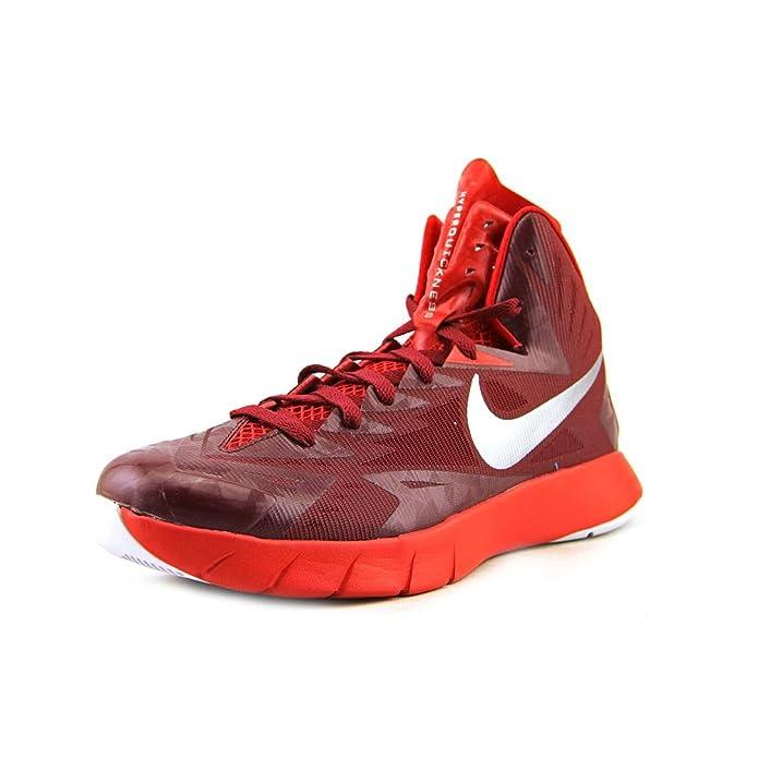 wholesale dealer ef073 c5d65 Amazon.com   Nike Men s Hyperdunk 2014 TB Basketball Shoe   Shoes