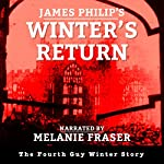 Winter's Return (Guy Winter Mysteries Book 4) | James Philip