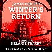 Winter's Return (Guy Winter Mysteries Book 4)   James Philip