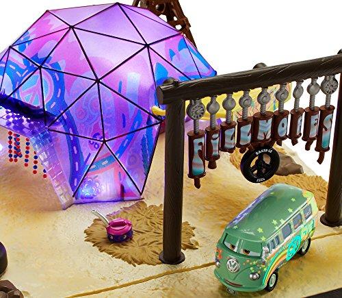 Buy disney pixar cars mater playset
