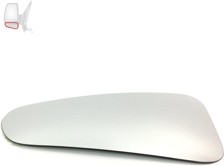 OEM 1766582 Au/ßenspiegel Punktglas links Seitenspiegel