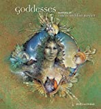 Goddesses: Paintings by Susan Seddon Boulet Goddesses 2012 Calendar (Wall Calendar)