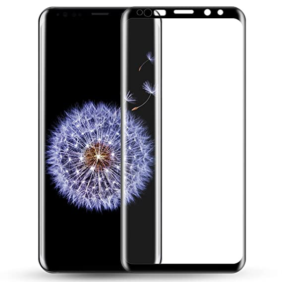 Cell Phone Accessories Cell Phones & Accessories Tempered Glass Screen Curved Full Cover For Samsung Galaxy S9 S10 Plus Note 9 In Pain