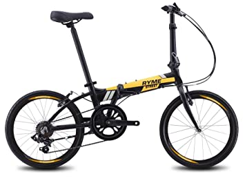 Bicicleta plegable twenty 20