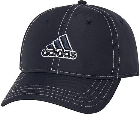 adidas - Gorra de Enfoque, A500, Hombre, Azul Marino: Amazon.es ...