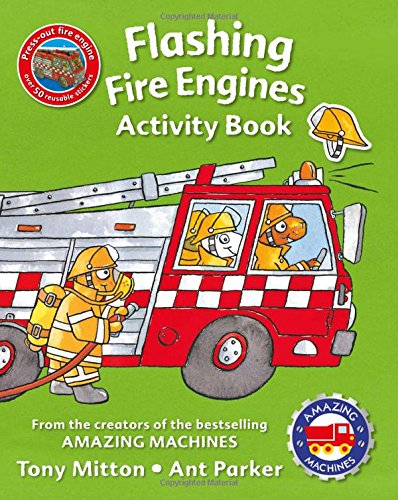 amazing-machines-flashing-fire-engines-activity-book
