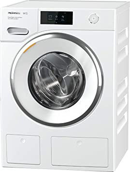 Miele 10931260 - Lavadora (Independiente, Carga frontal ...