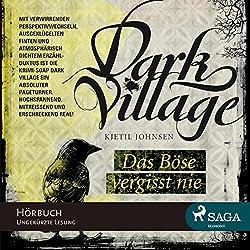 Das Böse vergisst nie (Dark Village 1)