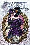 Lady Mechanika #3 Cover A Joe Benitez