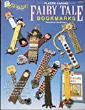 img - for Plastic Canvas the Needlecraft Shop Fairy Tale Bookmarks 923926 book / textbook / text book