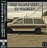 Black Keys: El Camino [Bonus Track] (Audio CD)