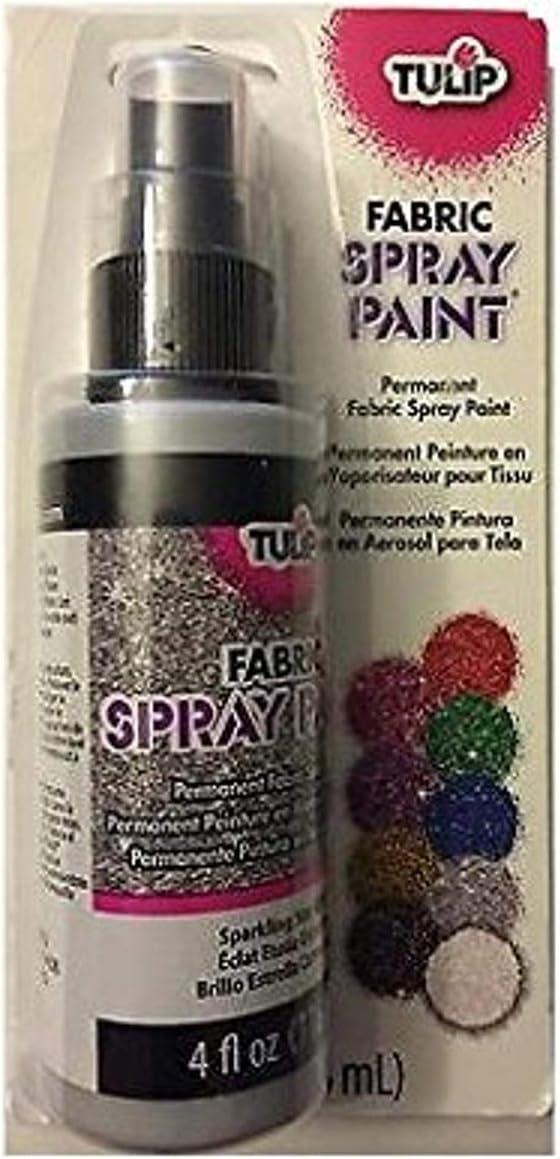TULIP 26571 Glitter Spray Paint