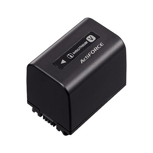 Sony NP-FV70 Batterie Infolithium Rechargeable Série V pour Caméscope Handycam