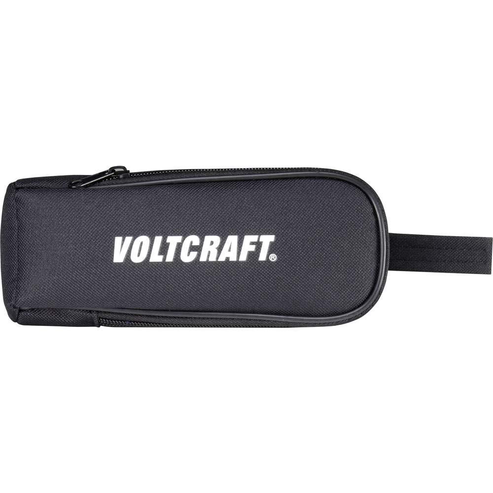 Voltcraft Vc 300 Messgerätetasche Passend Für Details Vc 300 Serie Gewerbe Industrie Wissenschaft