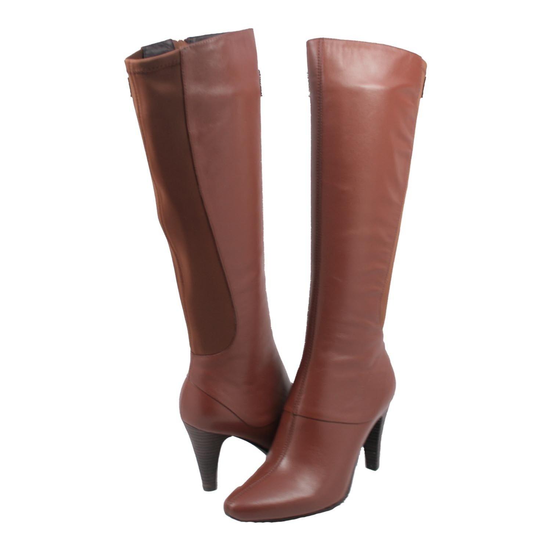 Slim Calf Boots: Amazon.com