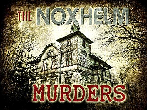 [해외]The Noxhelm Murders: a Murder Mystery Game / The Noxhelm Murders: a Murder Mystery Game