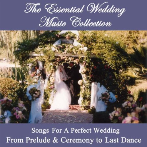 Music Arioso Wedding (Arioso (Instrumental - Full Orchestration) [Prelude, Processional, Interlude or Wedding Reception Dinner Music])