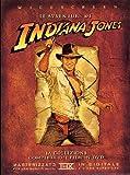 Indiana Jones Cofanetto (4 Dvd)