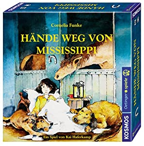 KOSMOS 6983550 - Hände weg von Mississippi