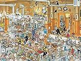 Ceaco The Kitchen Puzzle (1500 Piece)