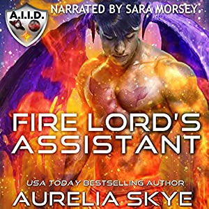 Fire Lord's Assistant Audiobook
