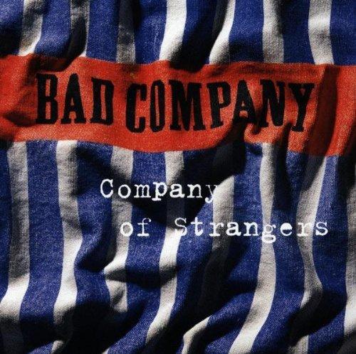 Company Bad Ralphs Mick - Company of Strangers