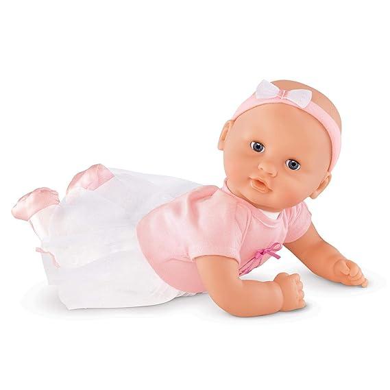 Amazon.com: Corolle Mon Premier Bebe CalinBailarina, 11 ...