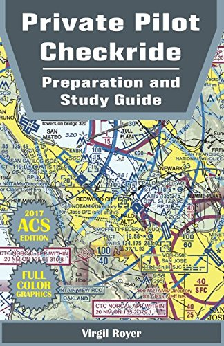 Private Pilot Checkride Preparation and Study Guide cover