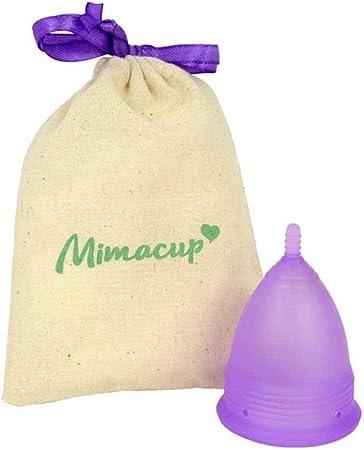 Mimacup - Copa menstrual Lavanda Talla L
