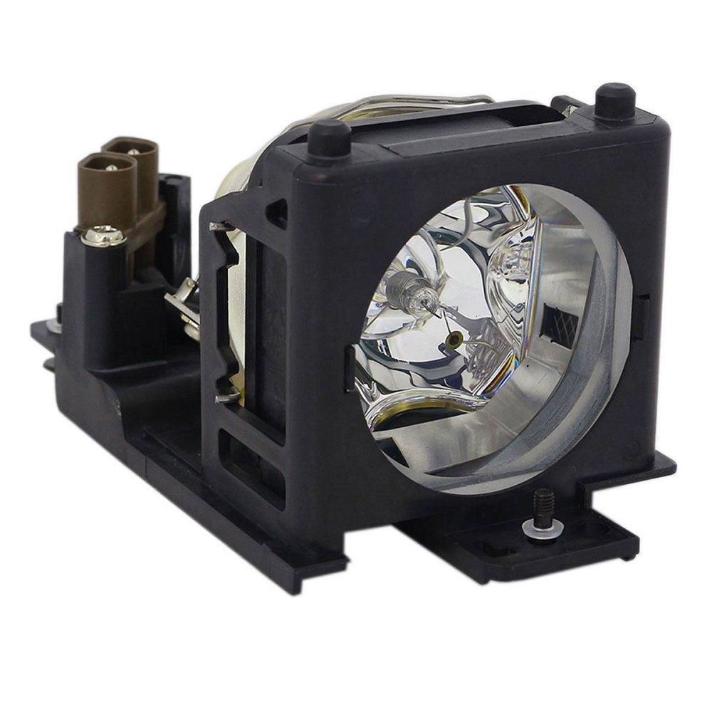 Supermait DT00701 - Lámpara de repuesto para proyector HITACHI CP ...