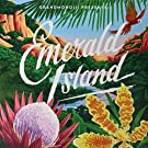 Emerald Island (limited edition heavyweight picture disc)