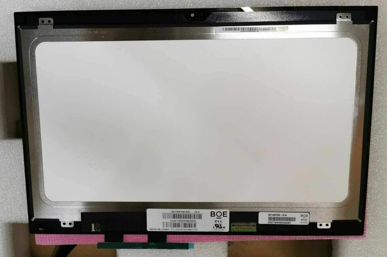 """14"""" FHD LCD Screen+Touch Digitizer Assembly for Acer Spin 3 SP314-51-59NM -58MV -51YX"""