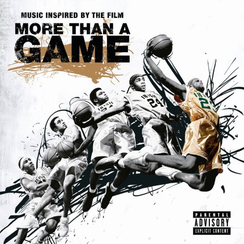 More Than A Game [Explicit]