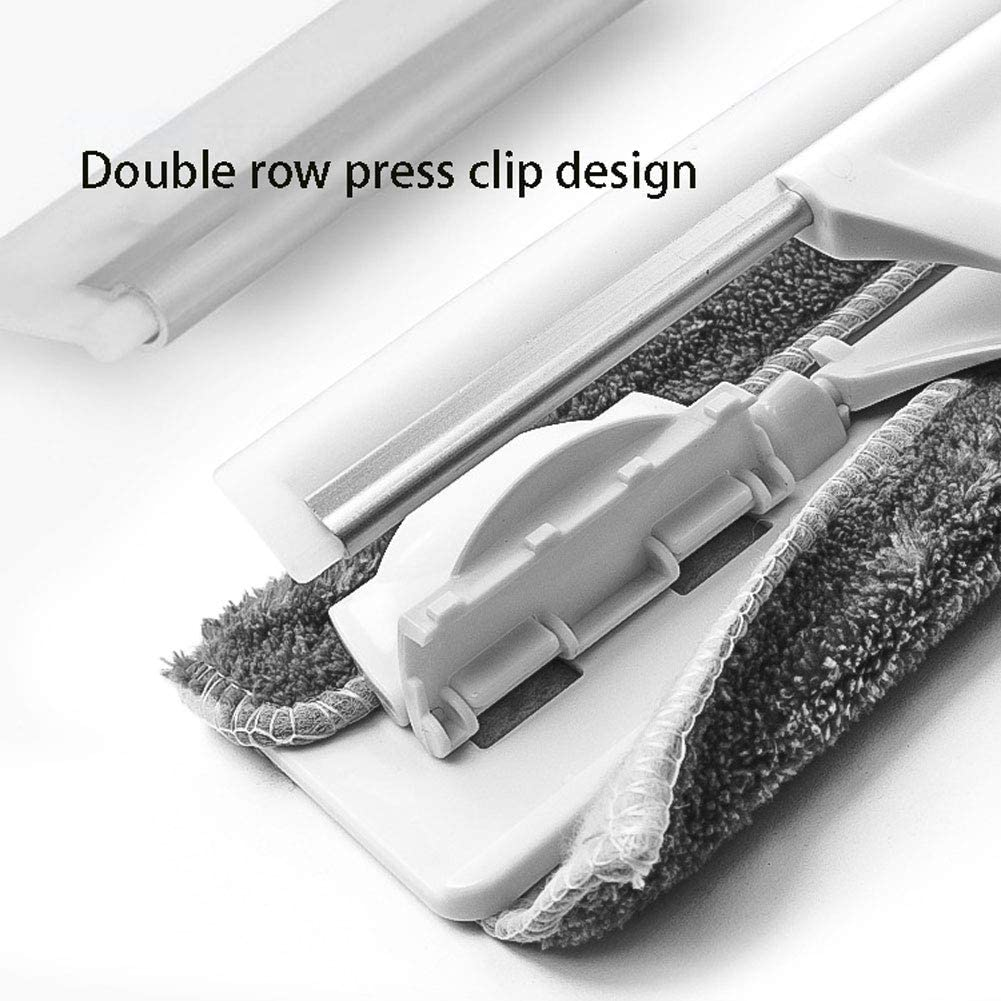 YVQO Limpiacristales Profesional Limpiador de fregadora Extensible Kit de Equipo Limpiador de extensi/ón Herramientas de Limpieza de Postes para Ventana Alta Ducha de Coche