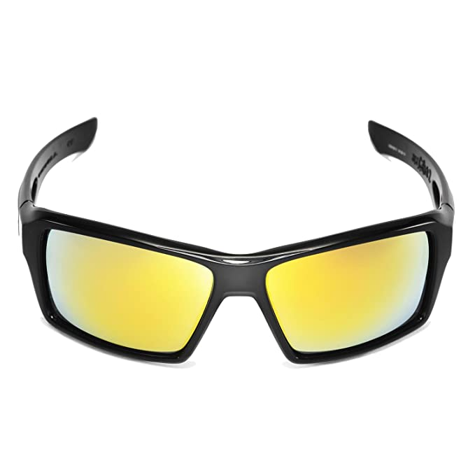 Amazon.com: walleva Lentes de repuesto para Oakley Eyepatch ...
