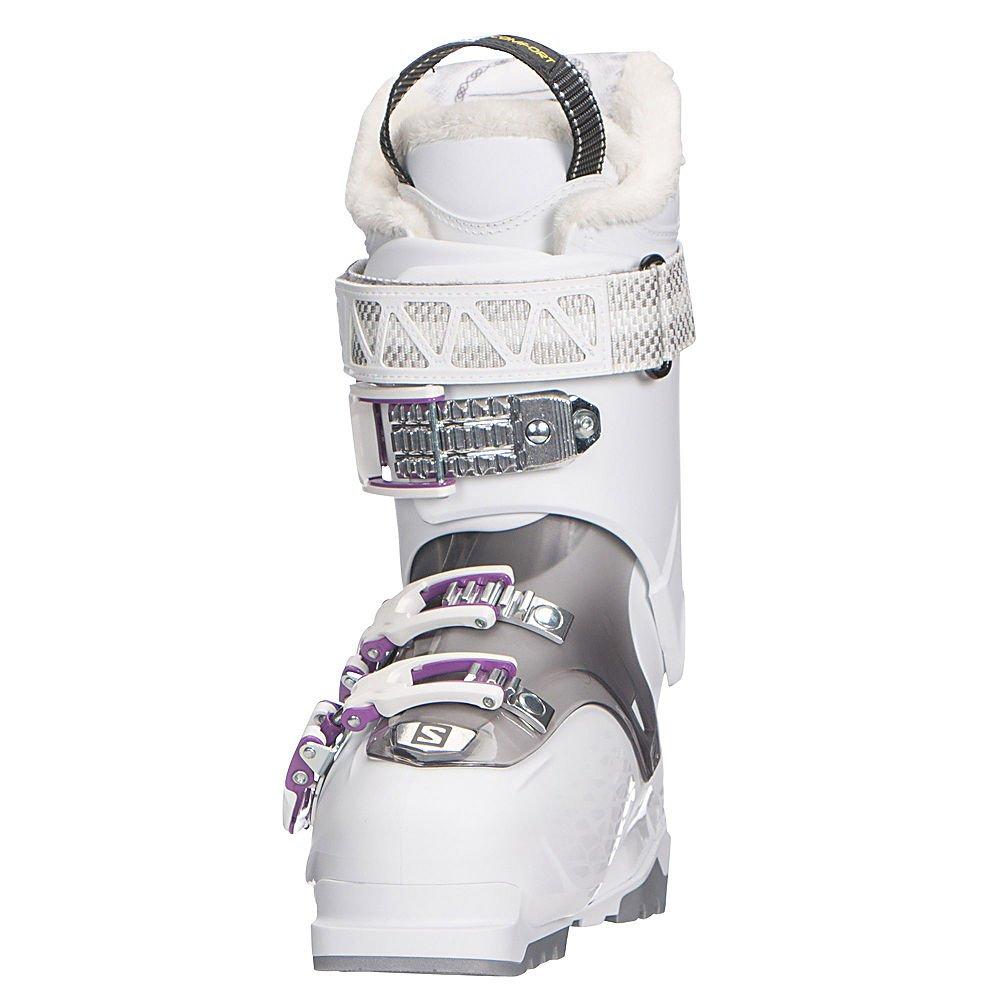 de femme ski 60 chaussures Chaussures QST 2018 de Salomon Access ski jARL45