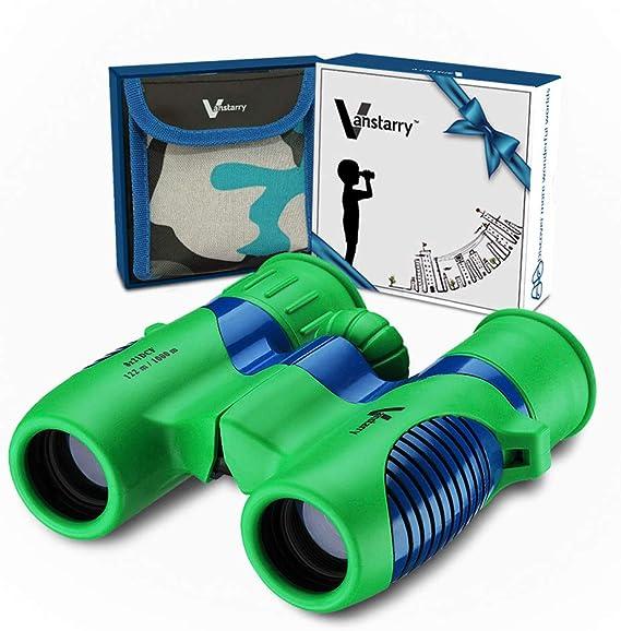 Binoculars for Kids Boys /& Girls Gofunly High Resolution 8x21 Binoculars Hunting Outdoor Games Outside Play Hiking Spy /& Camping Gear Compact High Power Kids Binoculars for Bird Watching