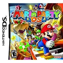 Mario Party DS - Nintendo DS