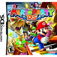 Mario Party Ds / Game